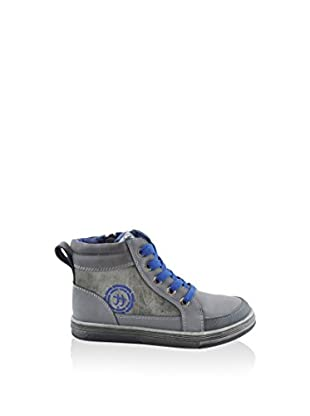 Chetto Hightop Sneaker Line Urano