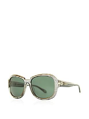 Givenchy Sonnenbrille SGV-884-0WTQ (55 mm) grau