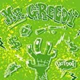 Mr.GREEDY