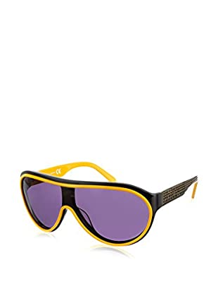 Just Cavalli Gafas de Sol JC569S (0 mm) Negro / Amarillo