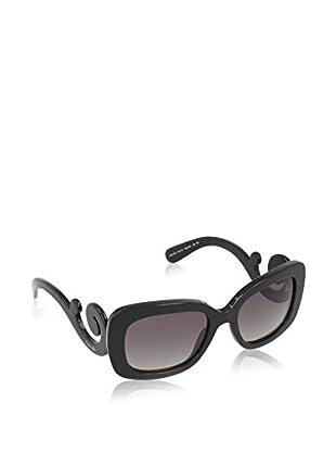 Prada Gafas de Sol 27OS 1AB3M1 (54 mm) Negro