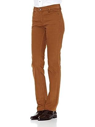 Caramelo Jeans Paulette (braun)