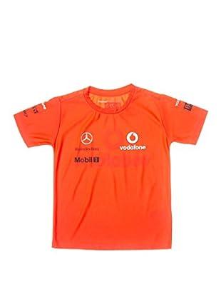Vodafone Mclaren Kinder T-Shirt