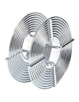 Hewes Stainless Steel 35mm Reel