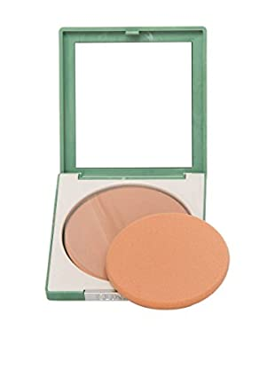 Clinique Polvos Compactos Superpowder Double Face N°02 Matte Beige 10.0 g