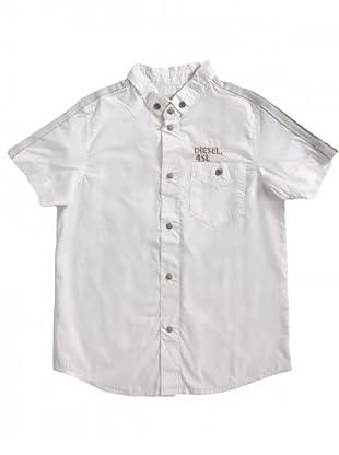 Diesel Kid Hemd Crody (Weiß)