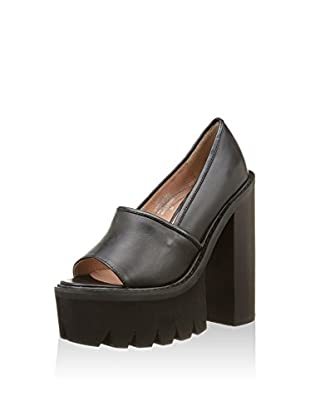 Jeffrey Campbell Open-Toe Reyesther