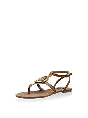 Juicy Couture Sandalias planas