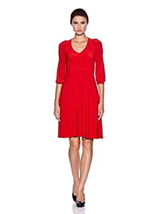 Nife Vestido Phoenix (Rojo)