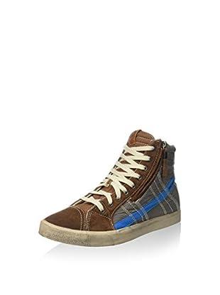 Diesel Hightop Sneaker D-String