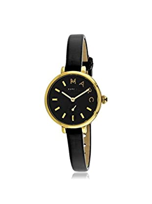 Marc by Marc Jacobs Women's MJ1423 Black Leather Watch