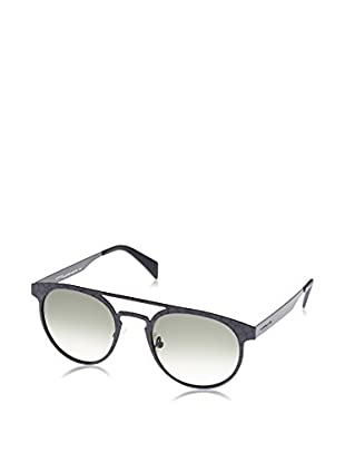 ITALIA INDEPENDENT Sonnenbrille 0020T-DTS C-51 (51 mm) grau