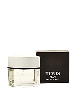 Tous Eau de Toilette Herren Tous 50.0 ml, Preis/100 ml: 47.98 EUR