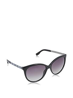 BOSS ORANGE Gafas de Sol BO 0273/S EU (56 mm) Negro