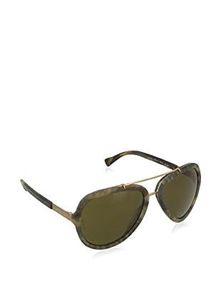 Dolce & Gabbana Gafas de Sol 4218 280173 (58 mm) Verde