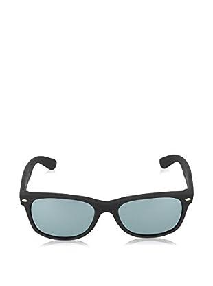 Ray-Ban Gafas de Sol 2132 _622/30 NEW WAYFARER (55 mm) Negro Pizarra / Verde