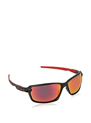 OAKLEY Gafas de Sol Polarized Carbon Shift (62 mm) Negro