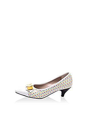 Just Bow Pumps JB-1101