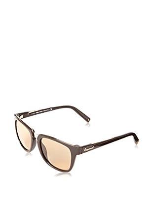 D Squared Sonnenbrille Dq0106 (53 mm) braun