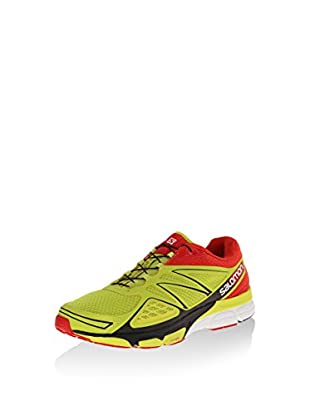 Salomon Scarpa Sportiva X-Scream 3D Gecko