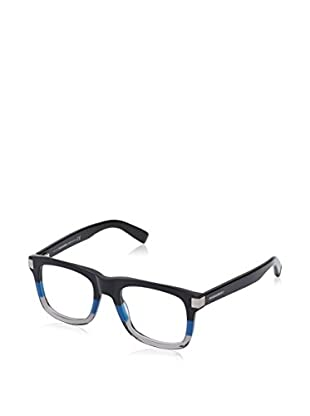 D Squared Gestell DQ515550 (50 mm) schwarz/blau