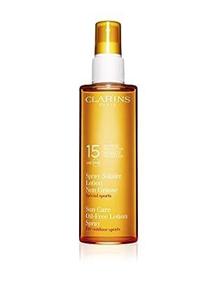 Clarins Spray Solar Spécial Sports 150 ml