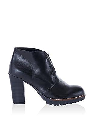 UMA Zapatos abotinados Anastasia