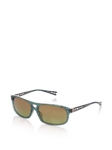 KATA Women's Eyebeam 4 Sunglasses (Teal)