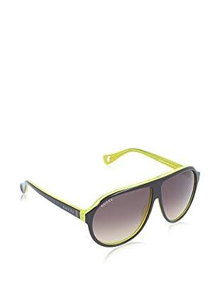 Gucci Jr Sonnenbrille Junior 5000/C/S ED_757 schwarz