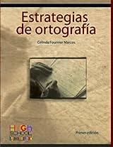 Estrategias de ortografia/ Strategies of Orthography