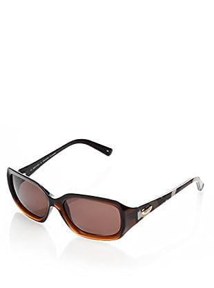 Emilio Pucci Sonnenbrille EP666S braun