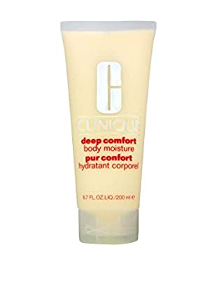 Clinique Crema Corpo Deep Comfort 200 ml