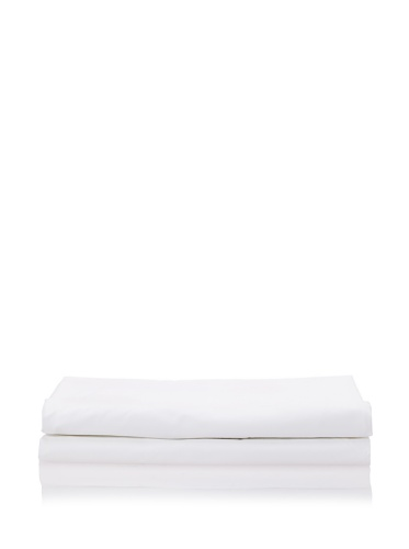 Mili Designs Spirit Fitted Sheet (White)