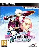 Ar tonelico Qoga: Knell of Ar Ciel (PS3)