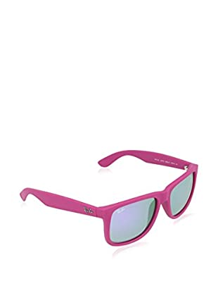 Ray-Ban Sonnenbrille Justin (54 mm) pink 54-16-145