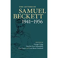 The Letters of Samuel Beckett: Volume 2, 19411956