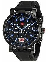 Michele Sail Techno Large Sport Watch Mww01K000037
