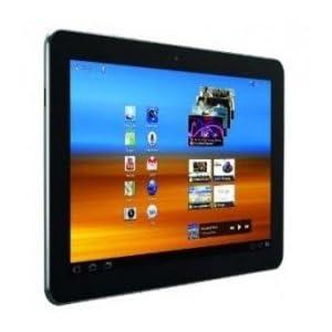 Samsung Galaxy 750 16 GB Tablet-Black