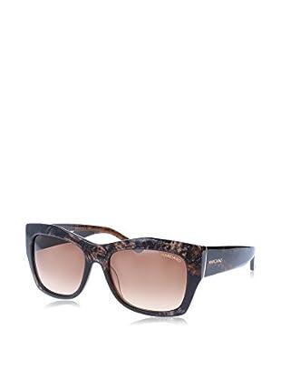 GUESS Sonnenbrille 715 O (55 mm) dunkelbraun