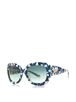Missoni Gafas de Sol 78404 (56 mm) Verde