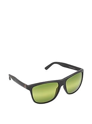 Gucci Sonnenbrille 1047/B/SCJDL5 schwarz 56 mm