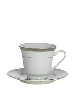 Lene Bjerre Carlton Tea Cup & Saucer