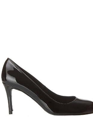Paco Herrero Zapatos Salón (Negro)