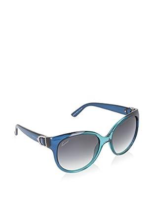 Gucci Sonnenbrille 3679/S blau