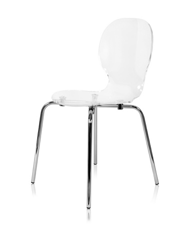 The Ghost Ant Chair