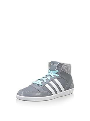 adidas Hightop Sneaker Hoops Vl Mid W