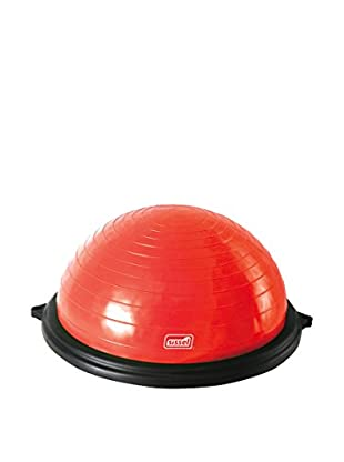 Sissel Attrezzo Fitness Fit Dome Pro Rosso