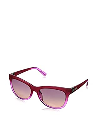 Just Cavalli Gafas de Sol Jc567S (55 mm) Granate / Morado
