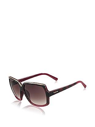 Valentino Sonnenbrille 604S-224 (58 mm) rot