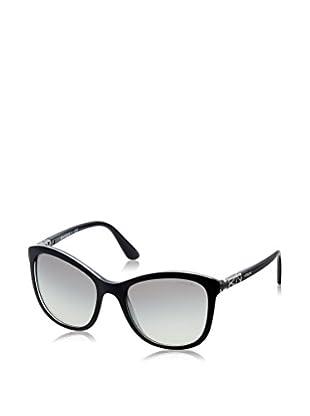 Vogue Sonnenbrille 33S 238511 (54 mm) schwarz